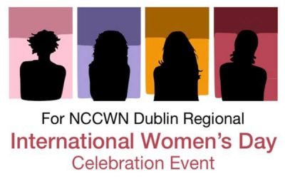 NCCWN Dublin Region International Women's Day Event 2020