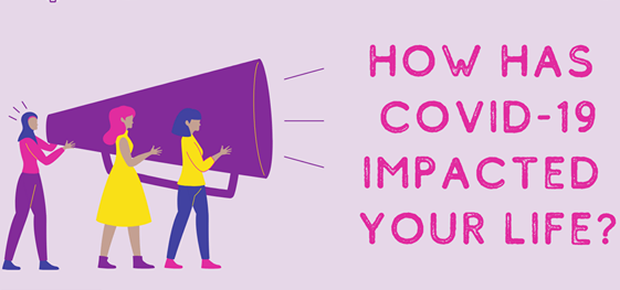Findings from NCCWN Impact Survey – Women during Covid 19