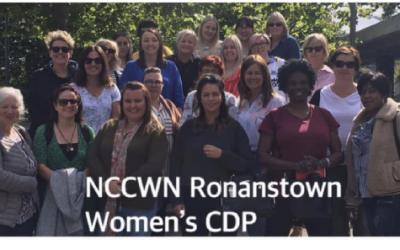 Ronanstown Women's CDP & UCD Higher Education Outreach Programme Women, Gender and Social Justice