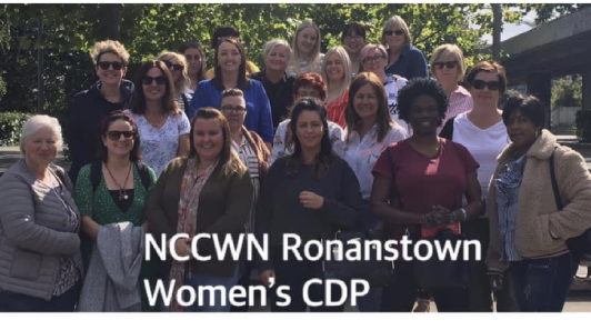 Ronanstown Women's CDP & UCD Higher Education Outreach Programme Women, Gender and Social Justice