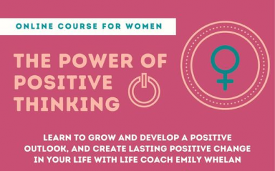 NCCWN-Donegal Power of Positive Thinking online programme