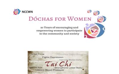 NCCWN-Dochas for Women Tai Chi
