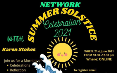 NCCWN – Lucan Women's Network – Summer Solstice Celebration