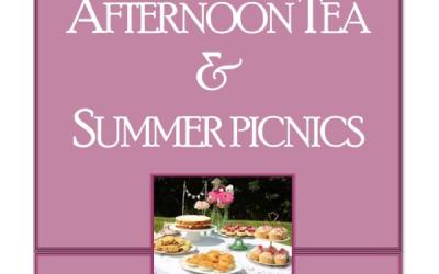 NCCWN South Kerry – Afternoon Tea & Summer Picnics