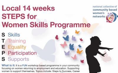 Registration for STEPS 2021 Programme now open