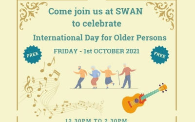 NCCWN SWAN – International Day for Older Persons